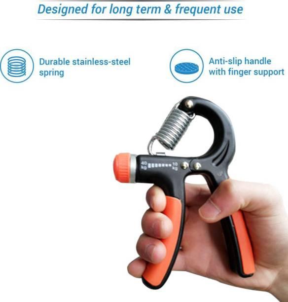 L'AVENIR FITNESS PREMIUM ADJUSTABLE ARM MUSCLES TONER Hand Grip/Fitness Grip
