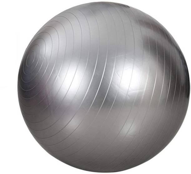 NIRVA Exercise Yoga Ball 65 cm Professional Swiss Ball Pilates/Fitness / Balance Ball Gym Ball
