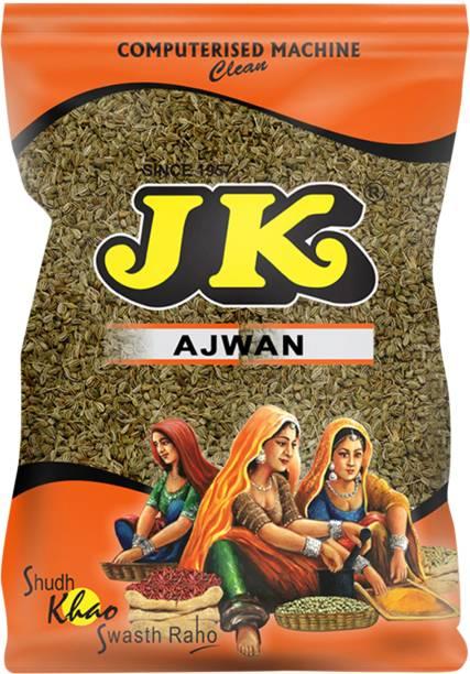 JK Ajwan