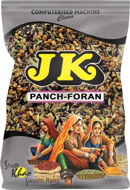 JK Panch Foran