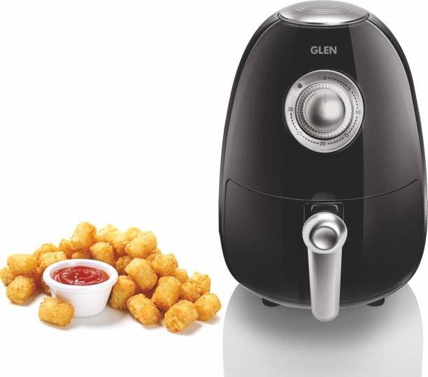 GLEN Air Fryer 3045 800 Watt 2 Litre with 2 Year Warranty Air Fryer