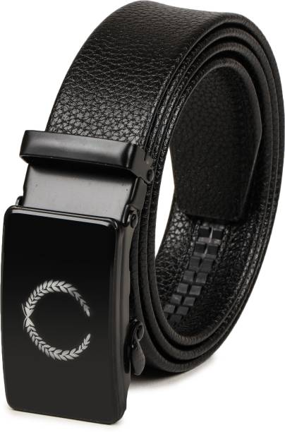 Leather Belts - Buy Leather Belts online at Best Prices in India