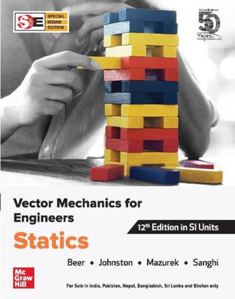 Vector Mechanics for Engineers; Statics
