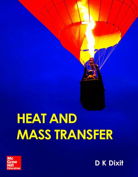 Heat and Mass Transfer 1 Edition