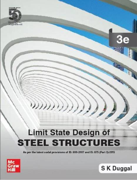 Limit State Design of Steel Structures