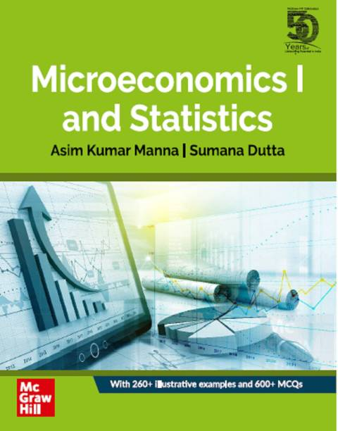 Microeconomics-I and Statistics for Calcutta University