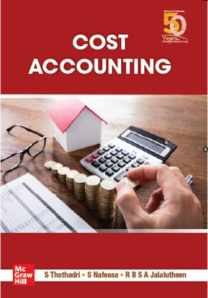 Cost Accounting�for Madras University