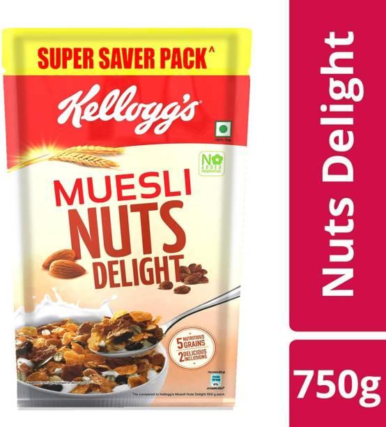 Kellogg's Muesli Nuts Delight