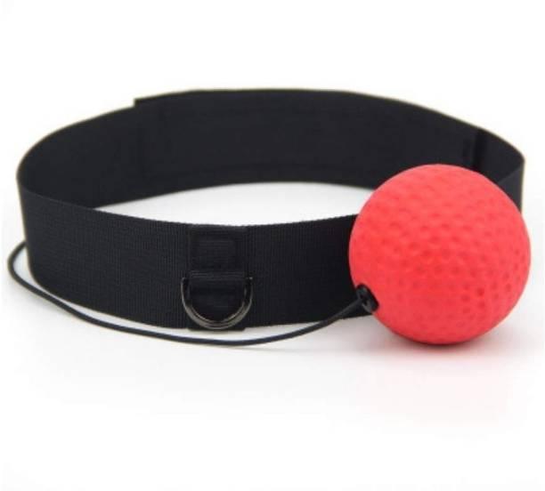 Grab Classy The Boxing Reflex Ball Striking Pad