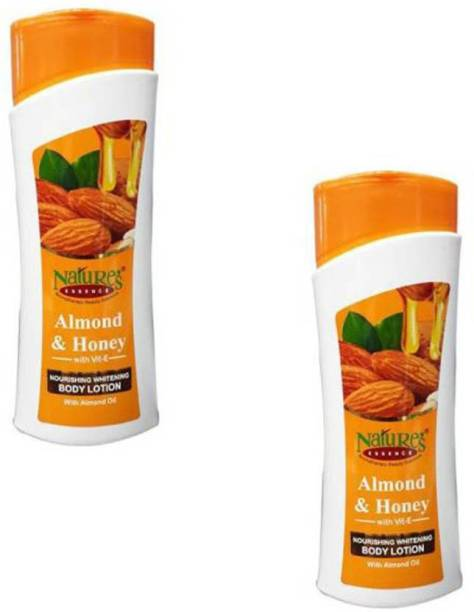 Nature's Essence Almond (pack of 2)
