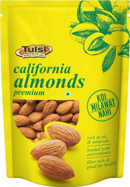 Tulsi Premium California Almonds