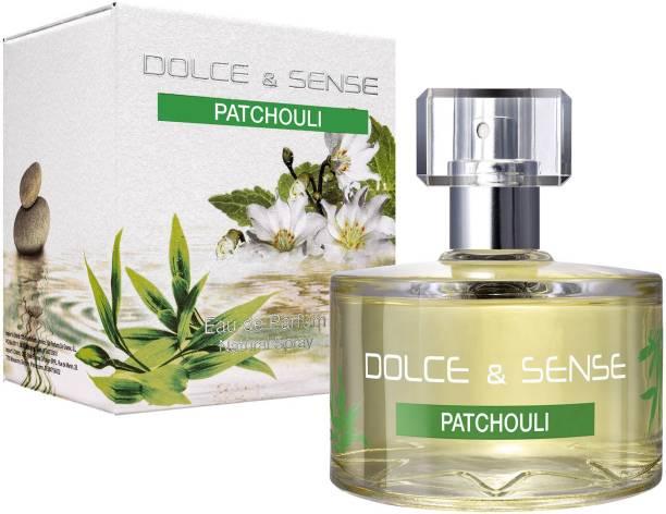 Paris Elysees Dolce & Sense Patchouli Eau de Parfum  -  60 ml