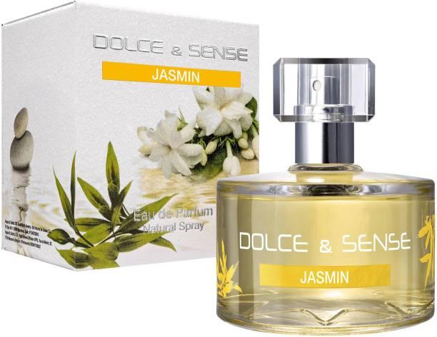 Paris Elysees Dolce & Sense Jasmin Eau de Parfum  -  60 ml