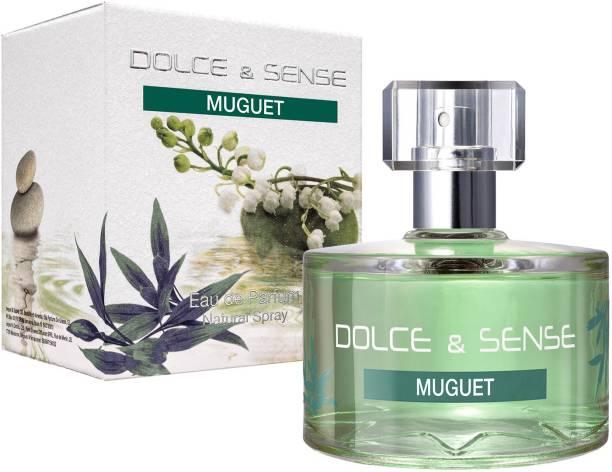 Paris Elysees Dolce & Sense Muguet Eau de Parfum  -  60 ml