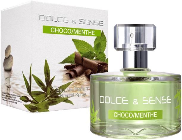 Paris Elysees Dolce & Sense Choco Menthe Eau de Parfum  -  60 ml
