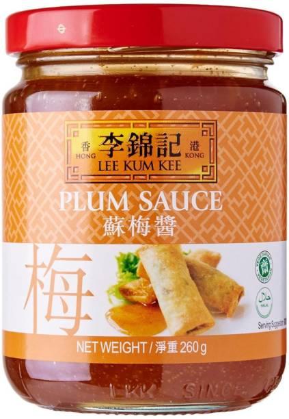 Lee Kum Kee Plum Sauce - 226g Sauces