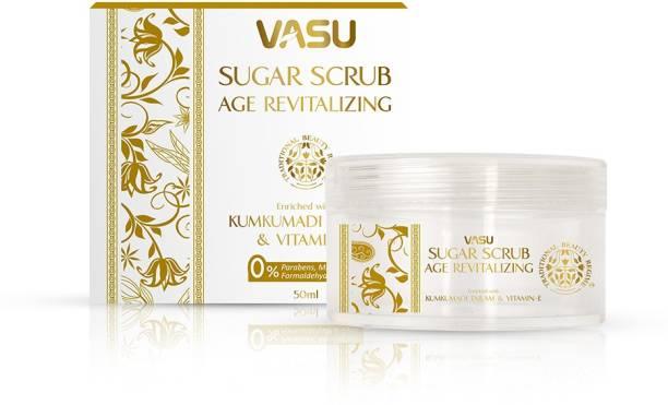 VASU Scrub Age Revitalizing 50 ml Scrub