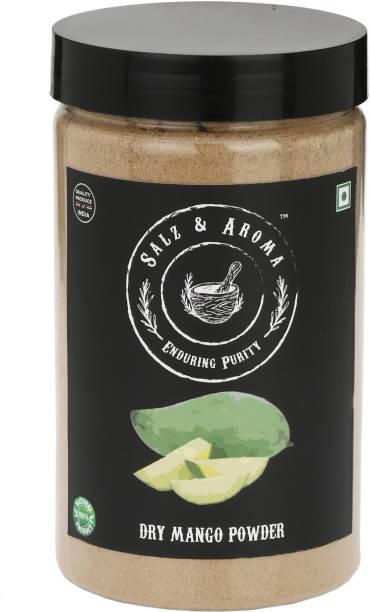 Salz & Aroma Dry Mango Powder/ Amchur Powder