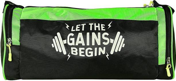 5 O'Clock Sports Compartment Bag For Men Fitness - Size 49cm x 24cm x 24cm