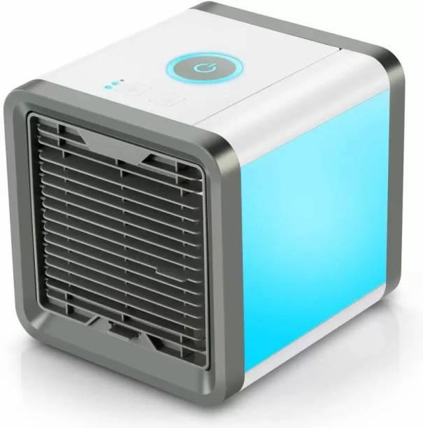 Techobucks 3.99 L Room/Personal Air Cooler