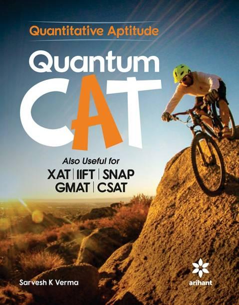Quantitative Aptitude Quantum Cat 2018