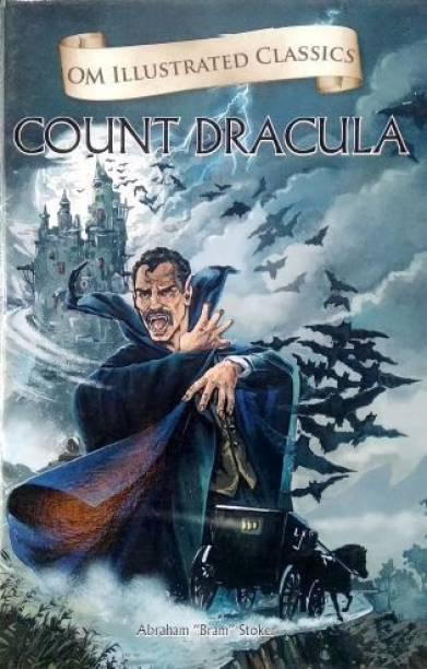 Dracula-Om Illustrated Classics