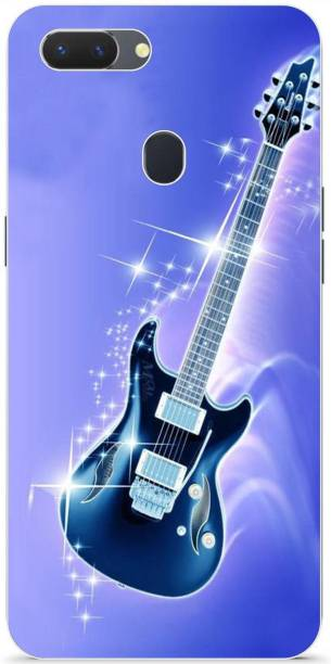 Artcase Back Cover for Oppo A5