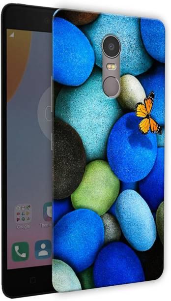 Polymol Back Cover for Lenovo K6 Note