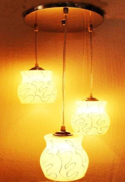 Glamorous Chandelier Ceiling Lamp
