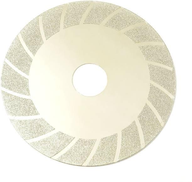 """Inditrust Diamond Circular Saw Blade Disc Pack of 1 4""""Q 100 X 2 mm Glass Cutter"""