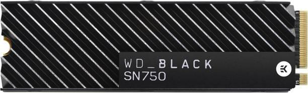 WD SN750 1 TB Laptop Internal Solid State Drive (WDS100T3X0C)
