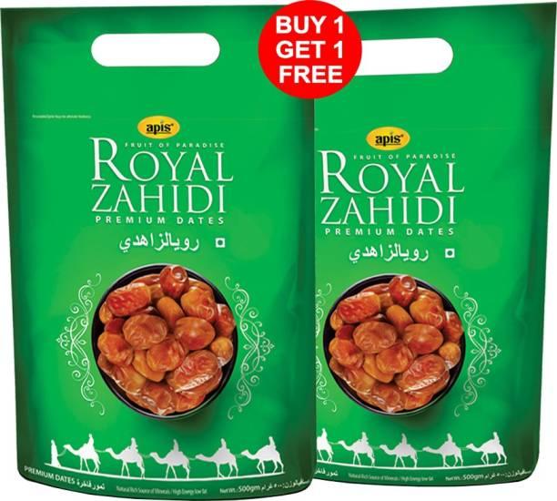 Apis Royal Zahidi Premium Dates