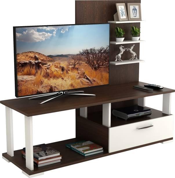 BLUEWUD Novah Engineered Wood TV Entertainment Unit