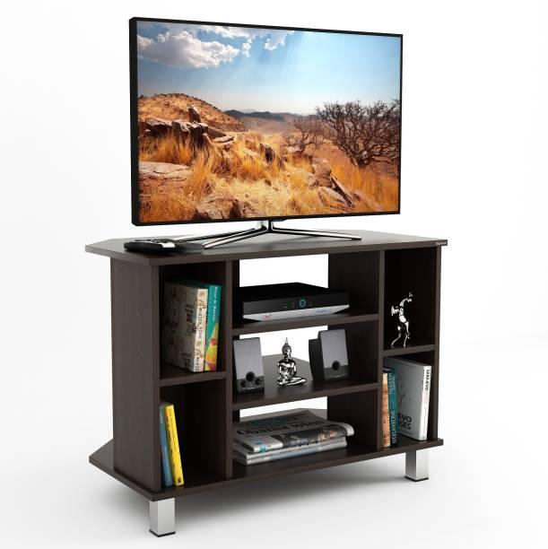 BLUEWUD Gautier Engineered Wood TV Entertainment Unit