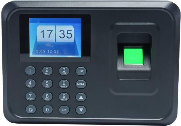 Fingerprint Scanner - Buy Fingerprint Scanner online at Best