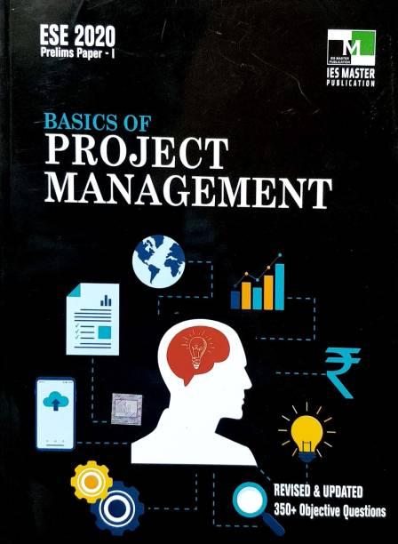 ESE 2020 - Basics of Project Management