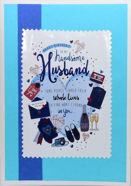 Birthday Card - Buy Birthday Card online at Best Prices in