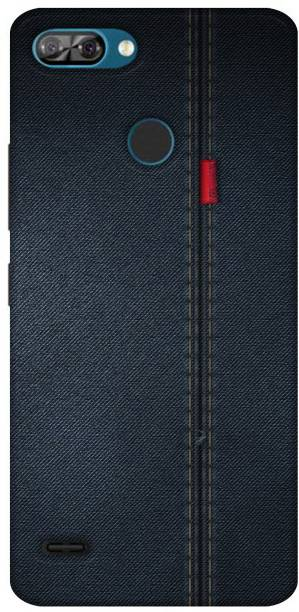 Sswastik Back Cover for Itel A46 Back Cover