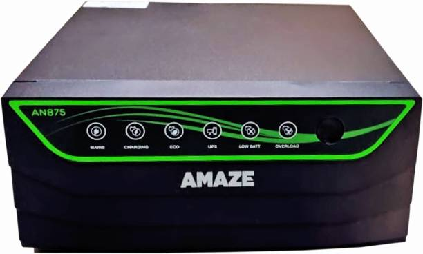 Amaze AN875 Pure Sine Wave Inverter