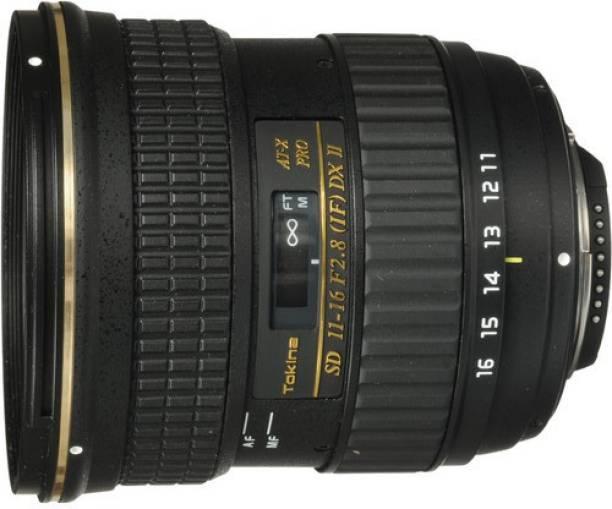 Tokina AT X 116 PRO DX II AF 11   16 mm f/2.8 for Nikon Digital SLR Lens