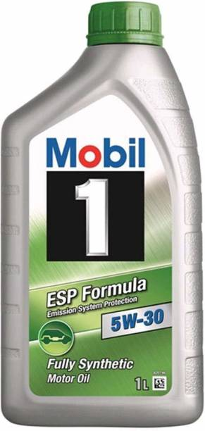 MOBIL 1 ESP 5W-30 Fully synthetic Full-Synthetic Engine Oil
