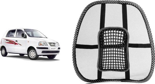 Riderscart Cotton Seating Pad For  Hyundai Santro Xing