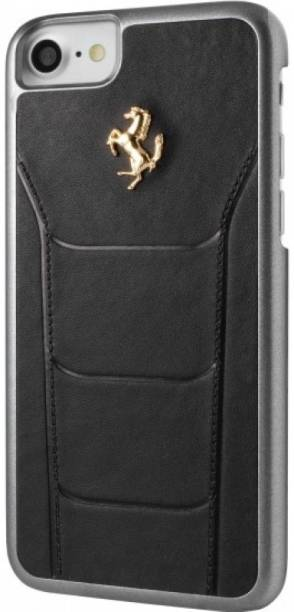 Ferrari Back Cover for iPhone 6/ iPhone 6s