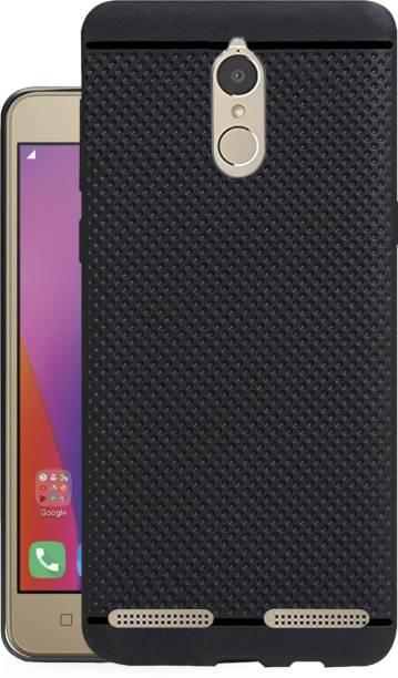 Hello Zone Back Cover for Lenovo K6 Power