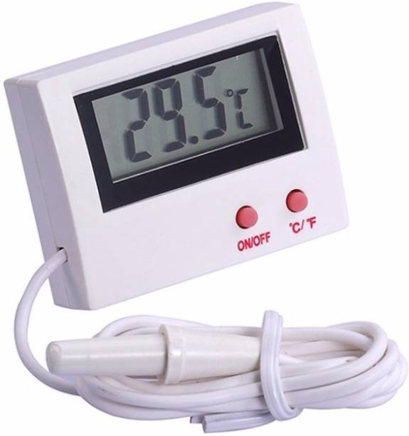 Divinext HT-5 Mini Digital Thermometer Electronic Display Temperature Meter Instant Read Thermocouple Kitchen Thermometer