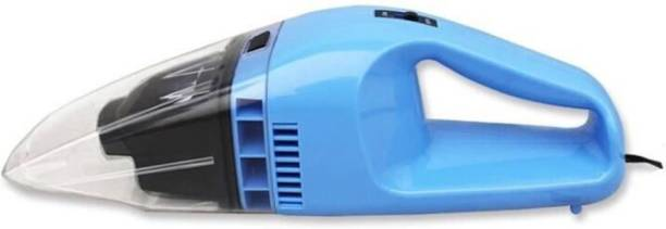 Onshoppy New 120W 12V Car Vacuum Cleaner Handheld Mini Vacuum Cleaner Super Wet And Dry Dual Use Handheld Vacuum Cleaner Wet & Dry Vacuum Cleaner