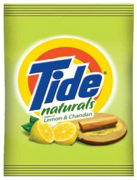 Tide Naturals lemon and chandan Detergent Powder 500 g