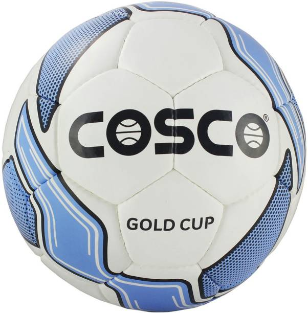 Cosco Gold Cup Football   Size: 5