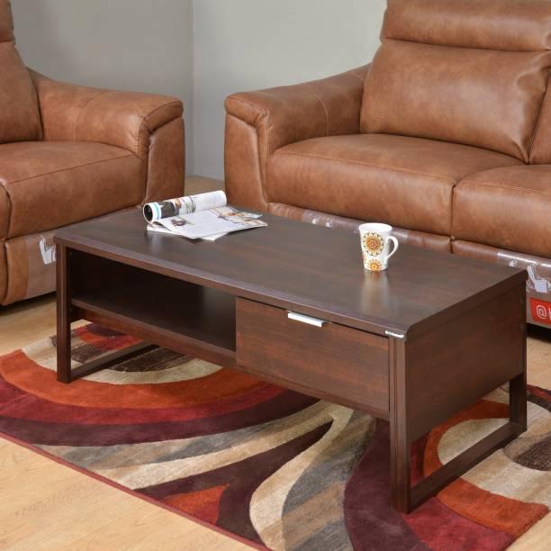 Nilkamal Zina Engineered Wood Coffee Table