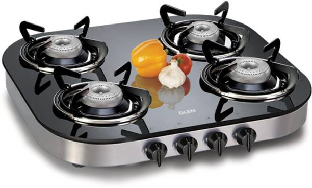 Glen Gas Stoves Online At Best Prices